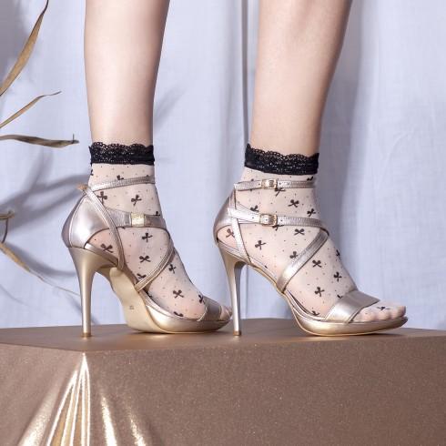 Sandałek w kolorze...